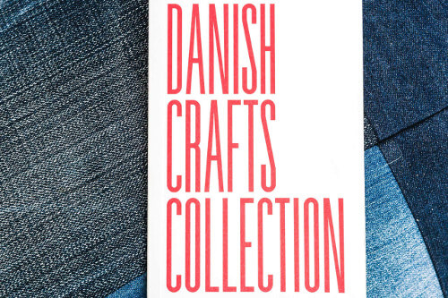 Danish craft collection logo